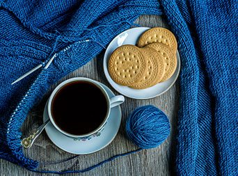The Monday Knitting Ladies
