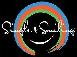 Single & Smiling