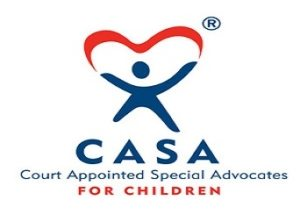 Coffee with CASA (Court Appointed Special Advocates)