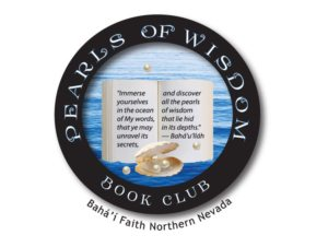 Pearls of Wisdom Book Club